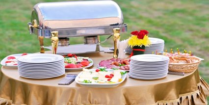 catering za poroke