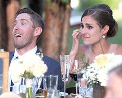 poročni govor
