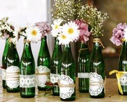 popolna poročna dekoracija
