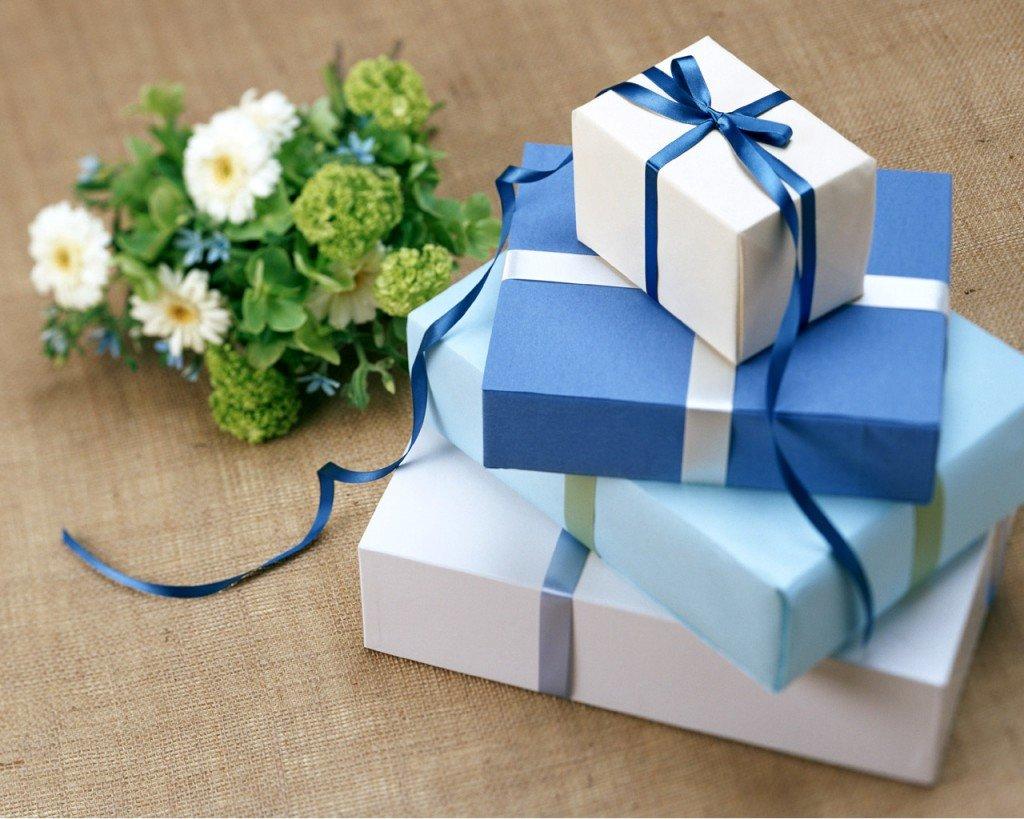 poročna darila