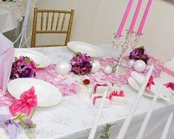 poročne dekoracije