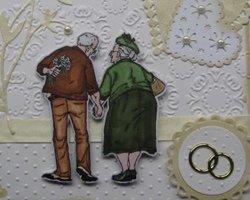 zlata poroka