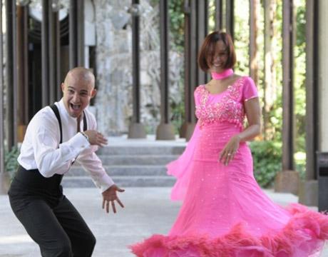 poročni ples prostyle