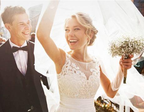elementi, ki jih mora imeti vsaka poroka
