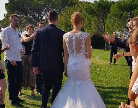Poroka Janže & Erika