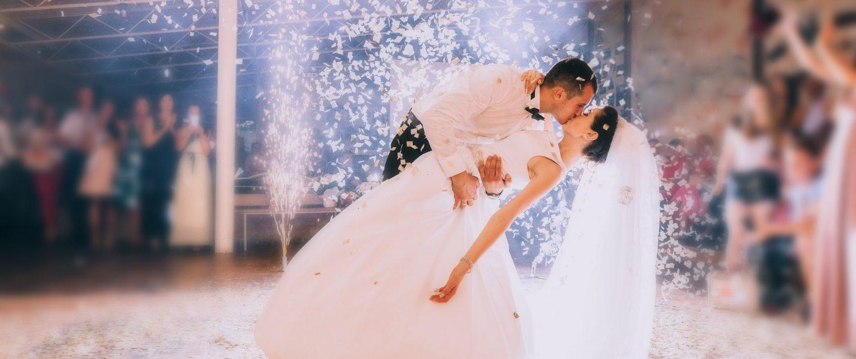 prvi poročni ples