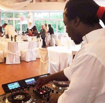 DJ RAULI