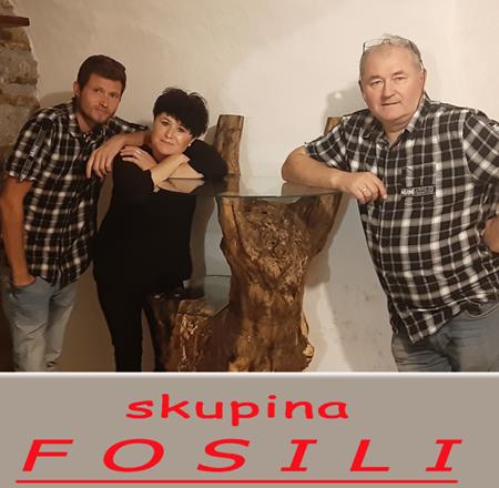 SKUPINA FOSILI