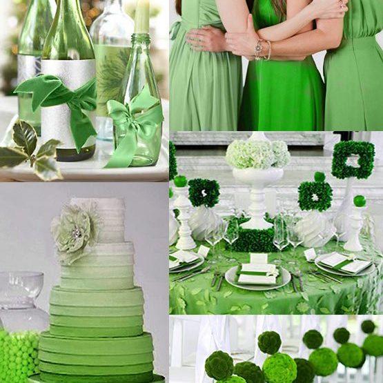11 elegantnih idej za poroko