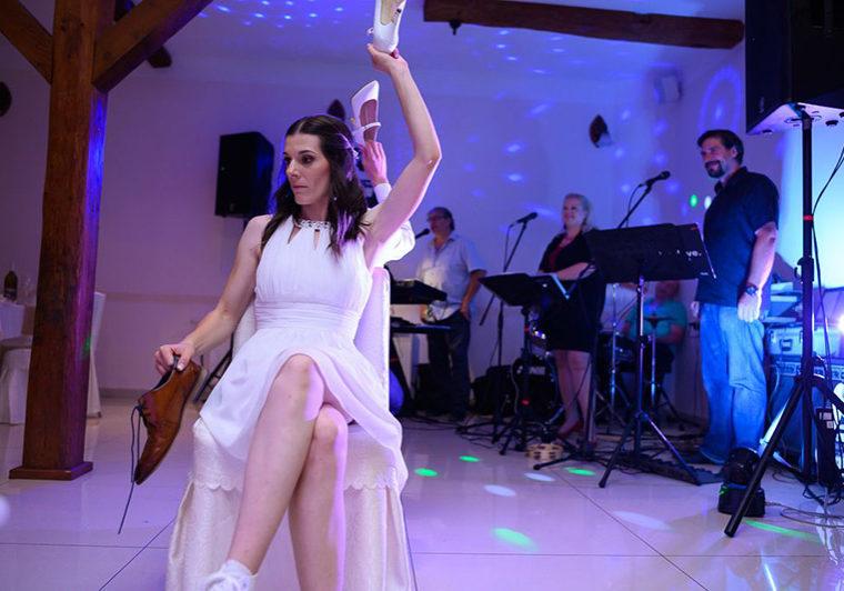 bend za poroko
