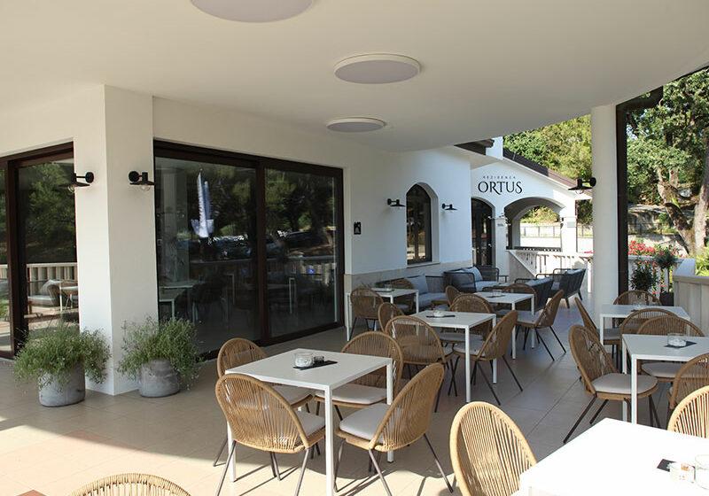 Hotel rezidenca Ortus