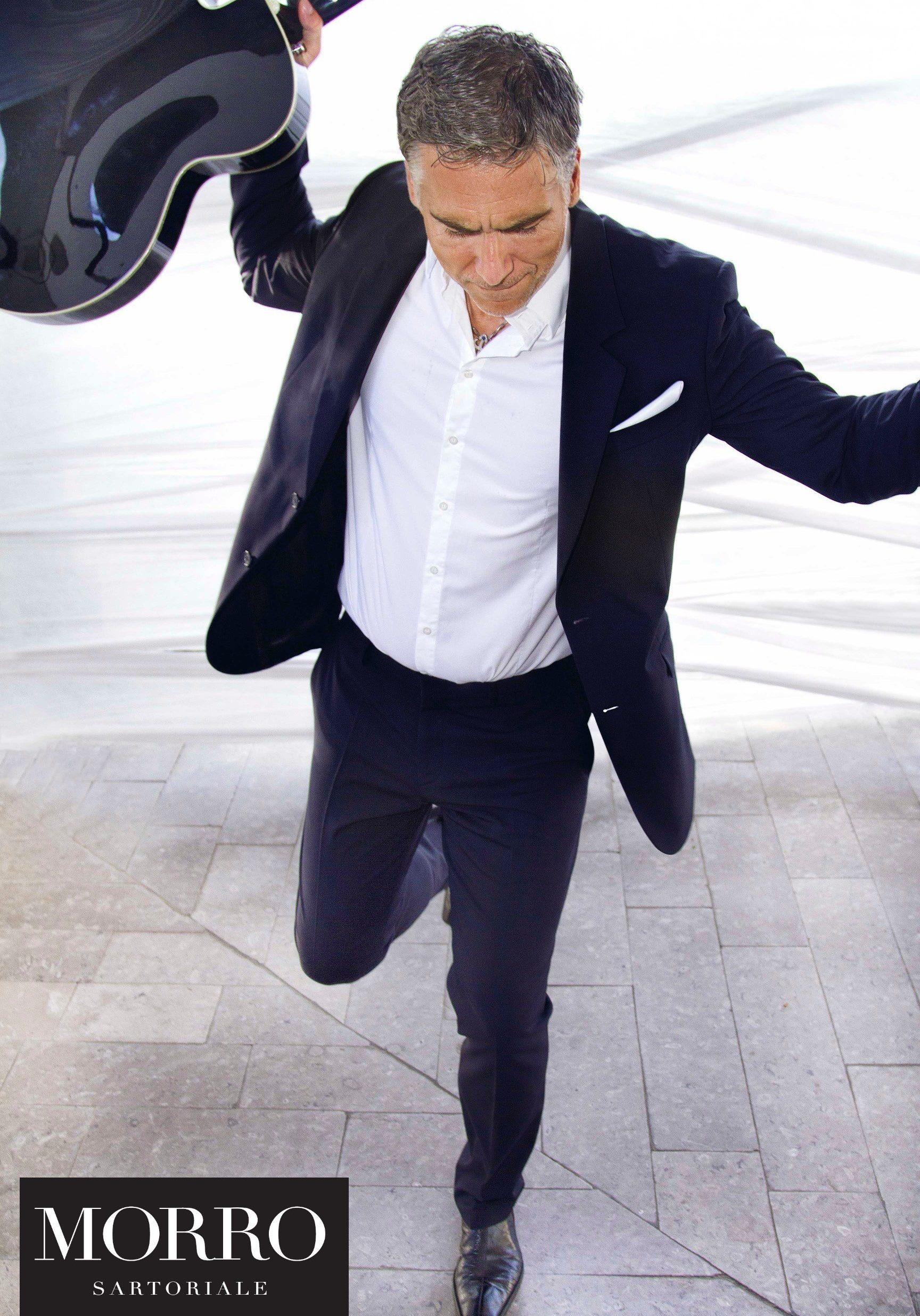 morro moške obleke pomeri
