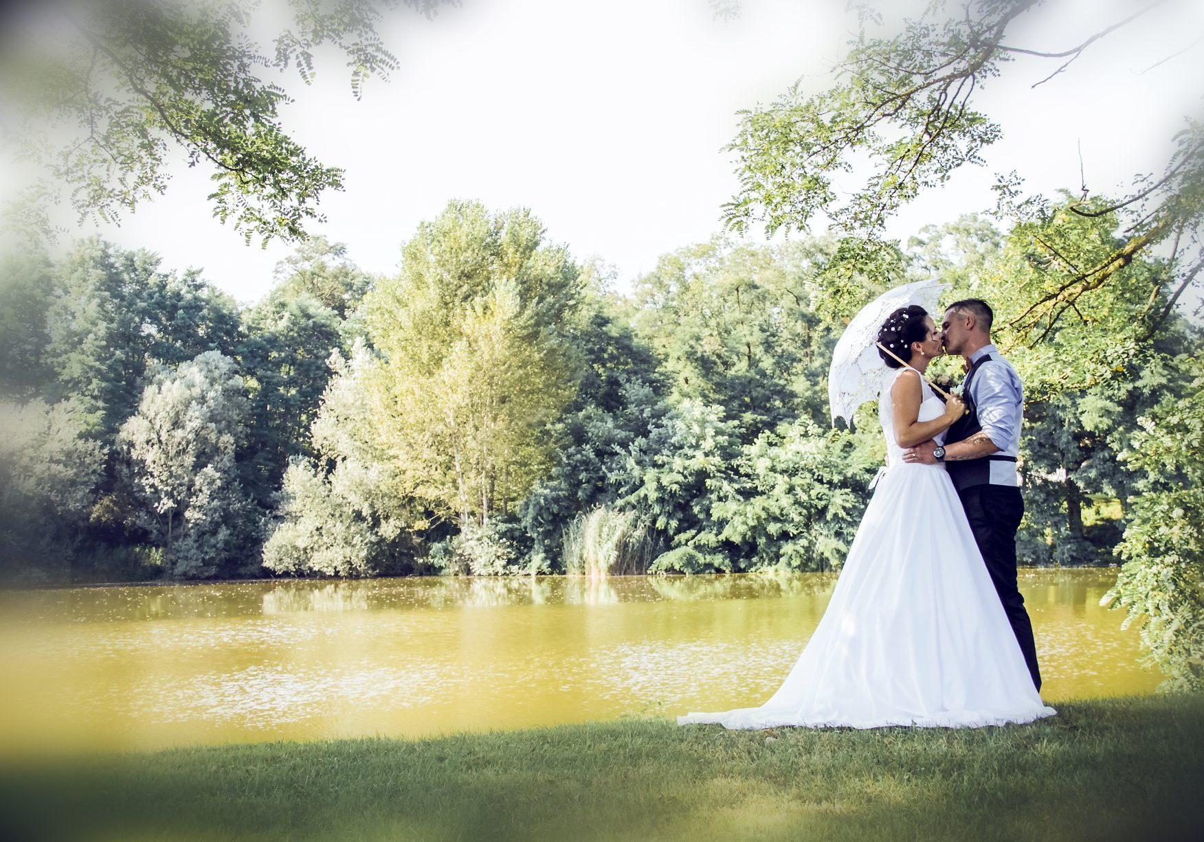 a fotografija poročna fotografija