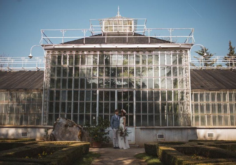 botanični vrte sežana