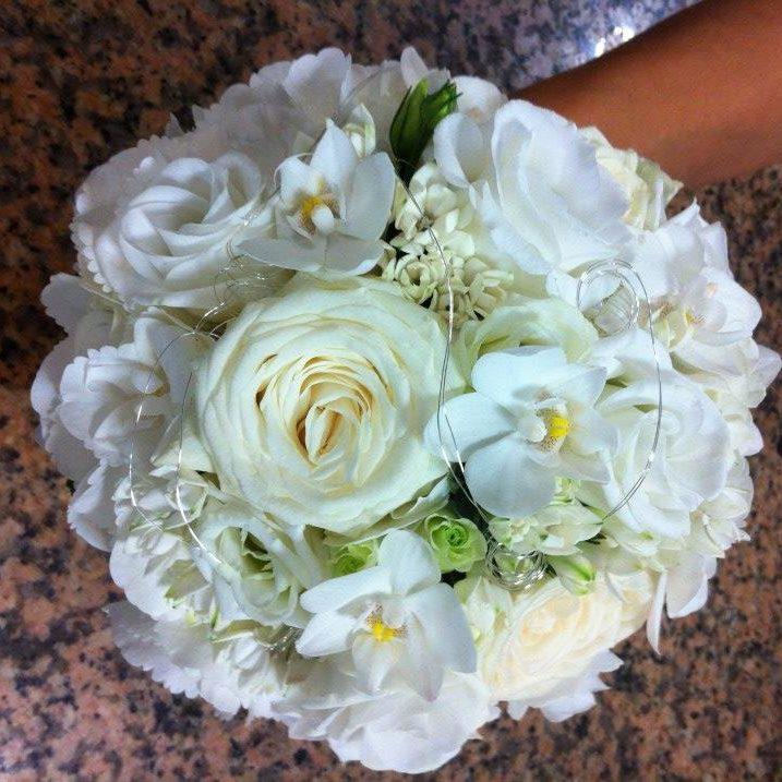 cvetličarna roža