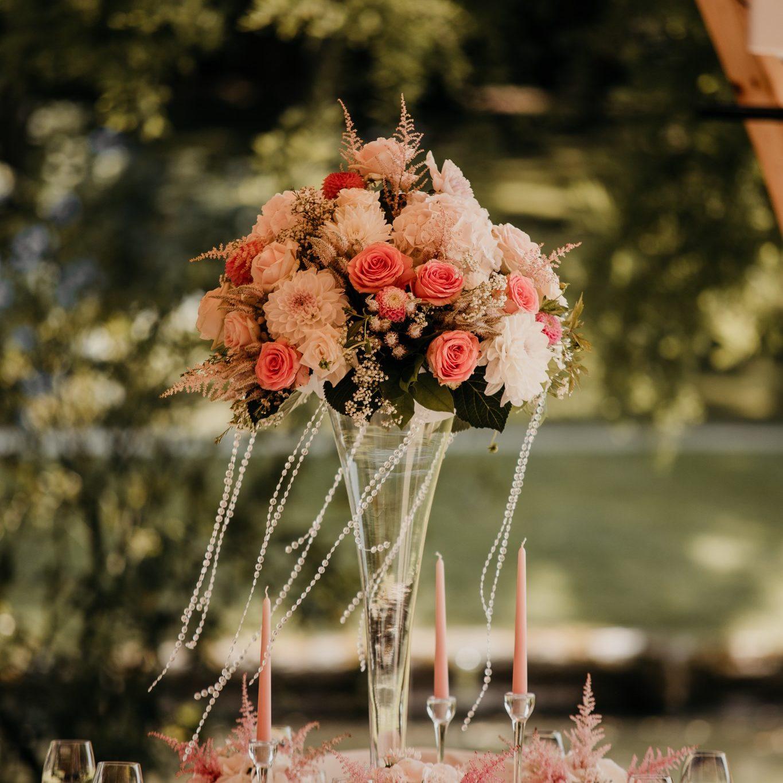 dekoracija poroke