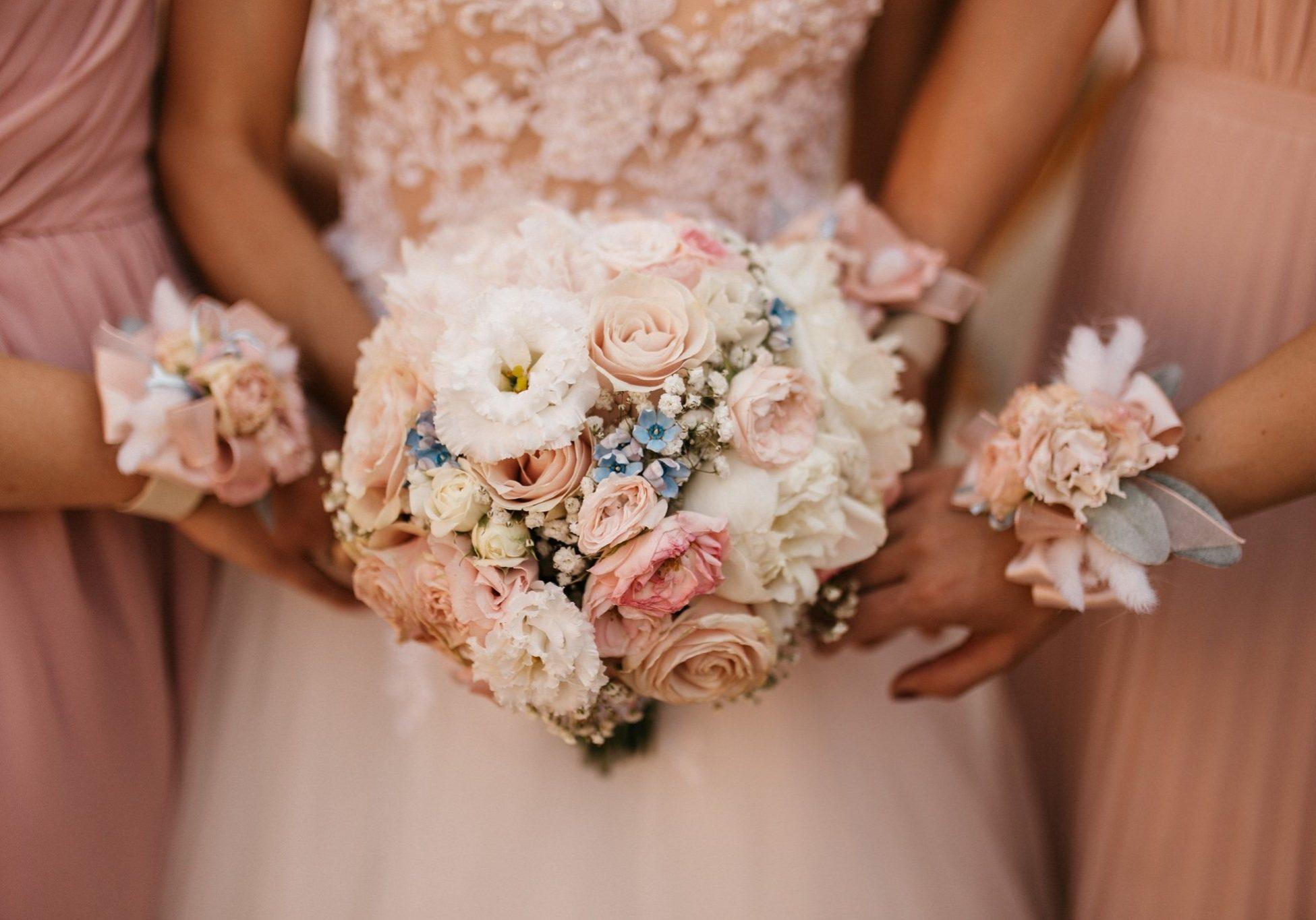dekoracija poroke cvetličarna omers