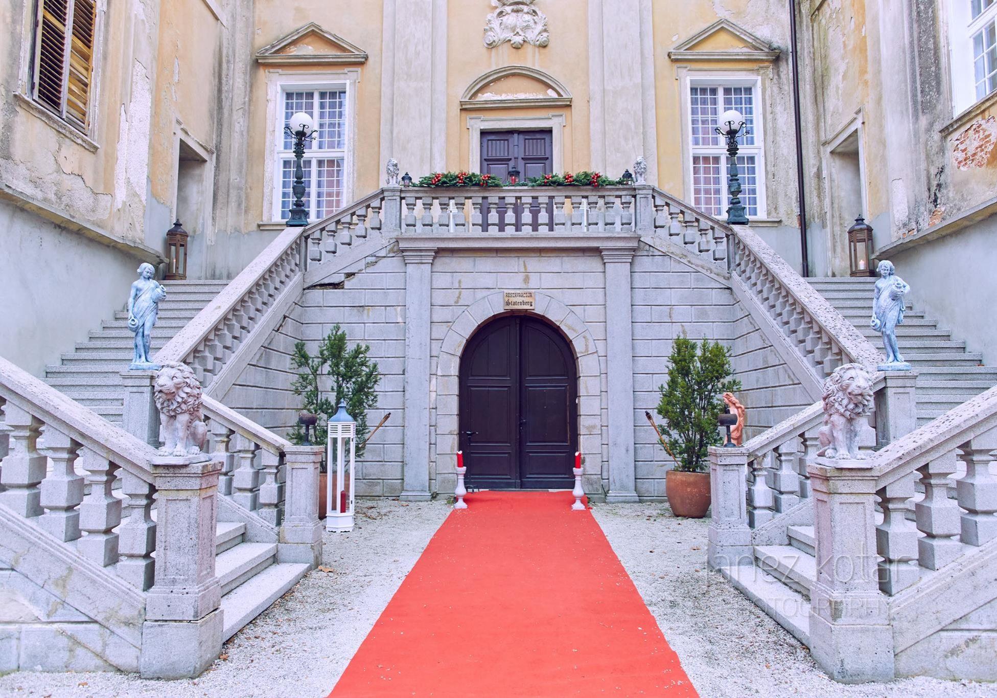 dvorec štatenberg