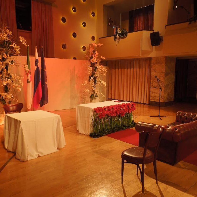 festivalna dvorana