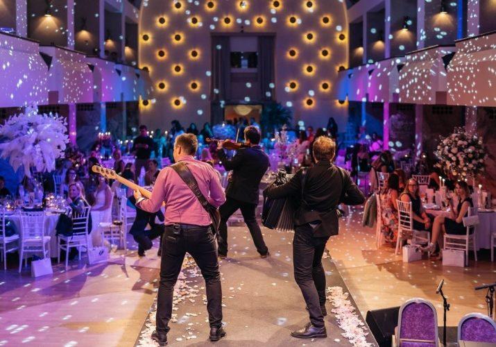 festivalna dvorana ljubljana