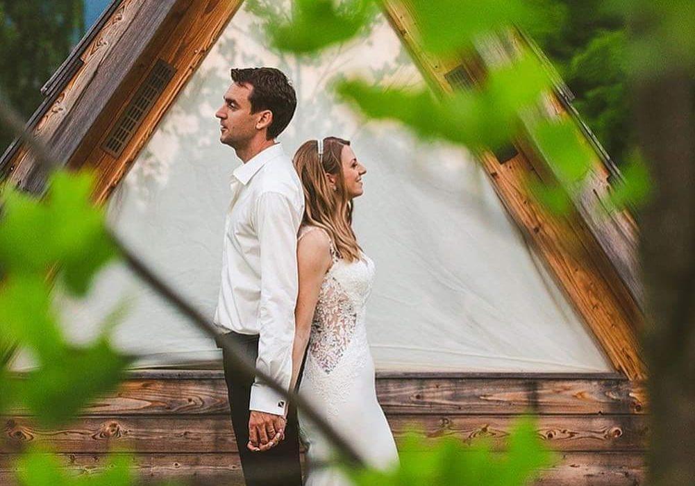 poroka na gorenjskem