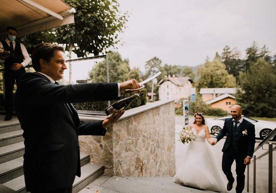 poroka v hotelu astoria bled