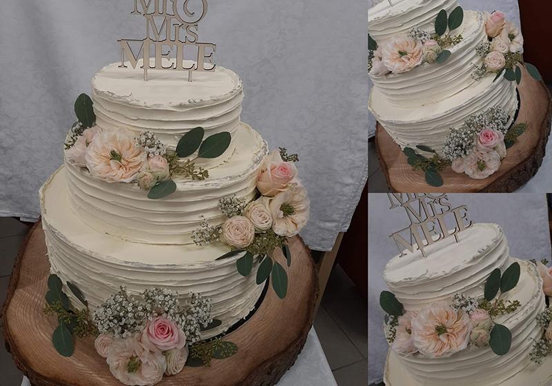 poročna torta janin sladki kotiček