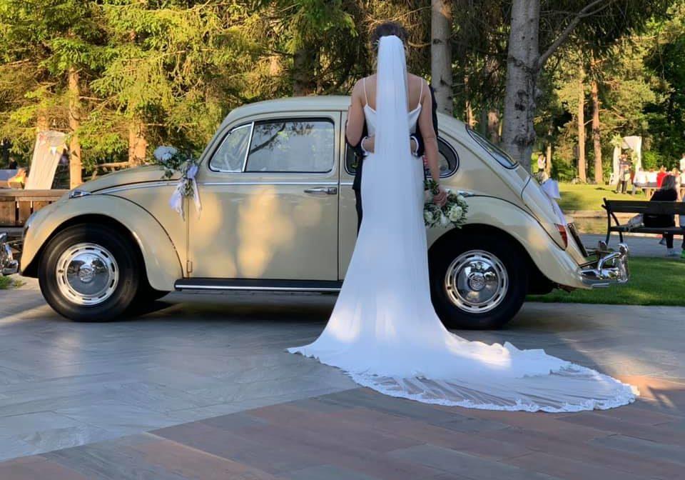 najem poročnega avta