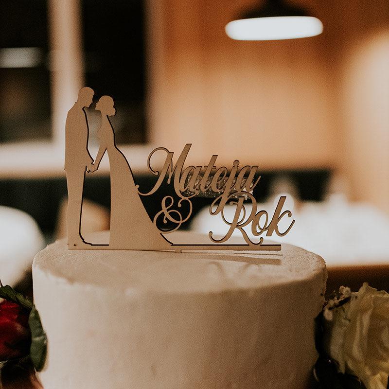pecivo na poroki