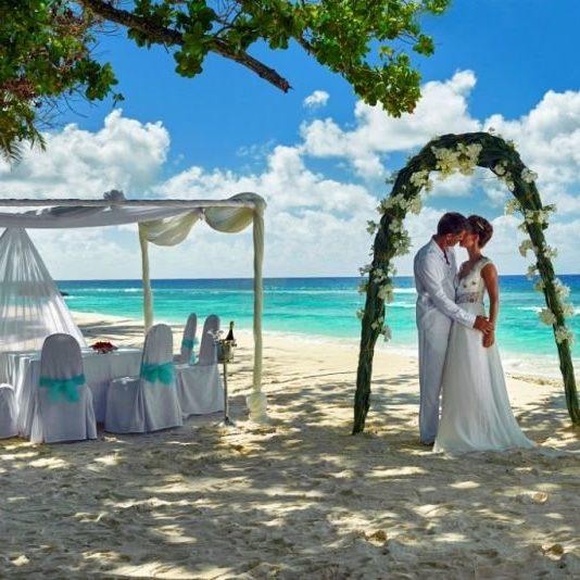poroka na sejšelih