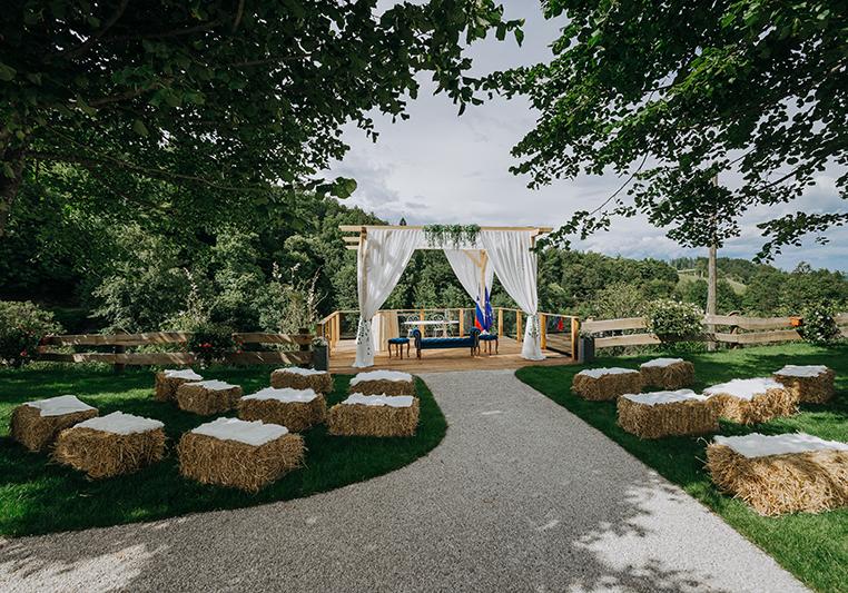 poročna lokacija