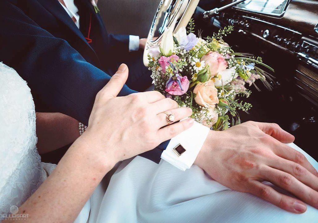 prevoz poroke s starodobnikom