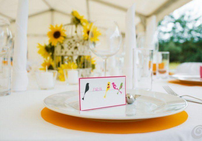 sedežni red za poroko