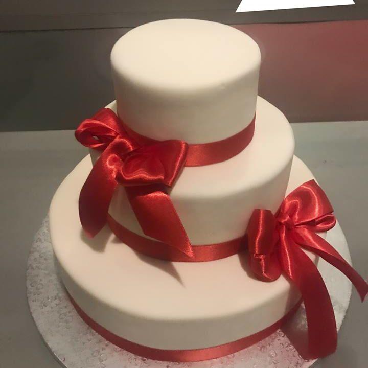 poročna tortta