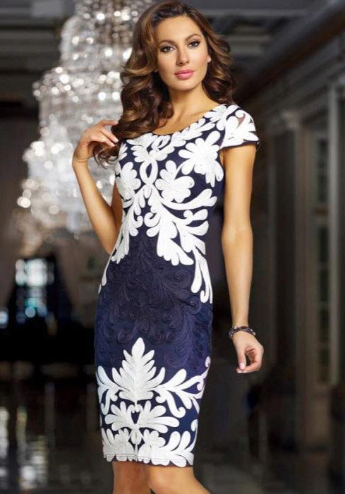 svečane obleke krinolina