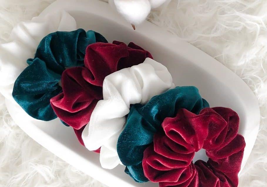 poročni nakit in dekoracija
