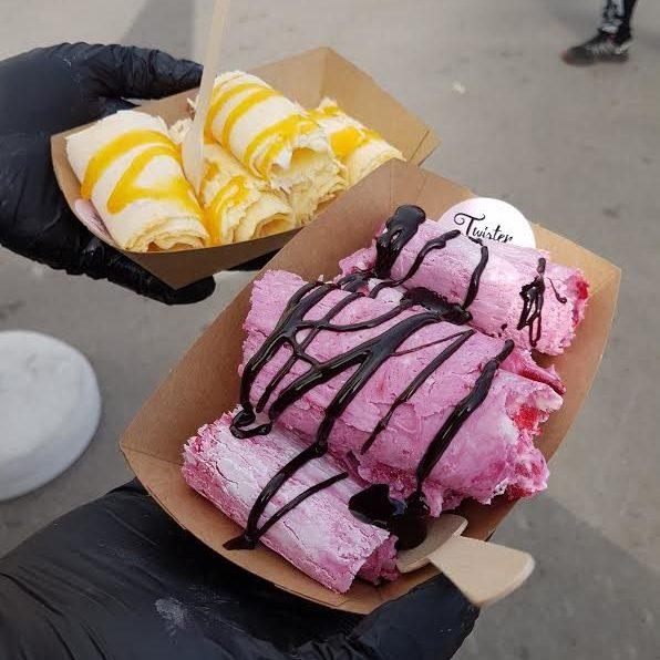 twister ice cream rolls
