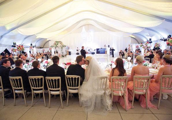 želje gostov na poroki